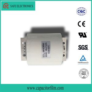 Cbb15, Cbb16 Welding Inverter DC Filter Capacitor pictures & photos