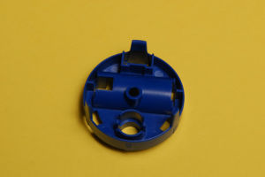 Used Plastic Injection Moulds, Plastic Car Parts Mold pictures & photos