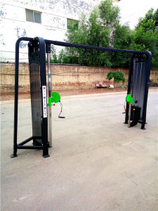 Gym Equipment/ Fitness Machine /Cable Crossover (SW23) pictures & photos