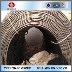 Steel Wire Rod in Coil Made in China pictures & photos