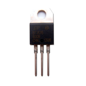 High Quality IC CHP BTA16-600b New and Original pictures & photos