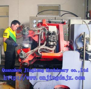 High Quality Gravity Die Casting Machine (JD-AB500) pictures & photos