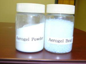 Silica Aerogel Powder with High Hydrophobic