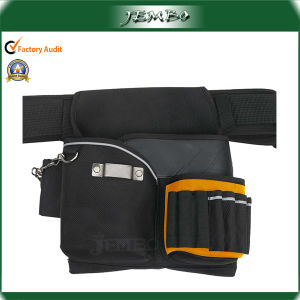 Comfortable Oxford Cloth Durable Simple Waist Tool Bag pictures & photos