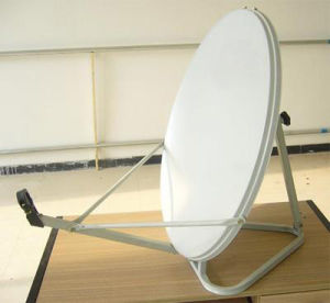 90cm Outdoor TV Antenna with SGS Certification pictures & photos