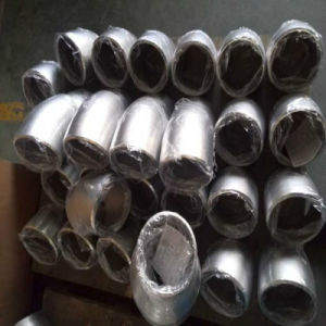 Ss304 90 Deg Stainless Steel Elbow pictures & photos