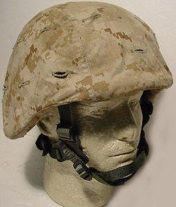 1f523aaa Nij Lever Iiia UHMWPE Bulletproof Helmet for Military pictures & photos