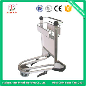 Luggage Trolley for Airport (JT-SA02) pictures & photos