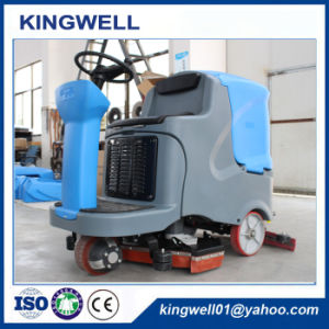 Italy Design Electric Floor Scrubber (KW-X7) pictures & photos