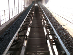 Industrial Nylon/Nn300 Rubber Conveyor Belt for Mining