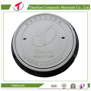 FRP Manhole Cover Beat Stainless Steel Manhole Covers in Design Security