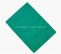 Non-Asbestos Sheet Nonstandard Green pictures & photos