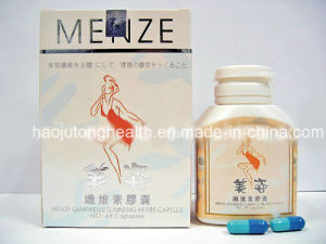 High Quality Menze Weight Loss Slimming Capsule pictures & photos