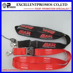Heat Transfer Printed Lanyard for Sale (EP-Y581401) pictures & photos