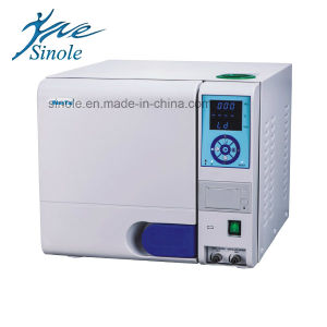 European Class B Standard Dental Autoclave Sterilizer (06041)