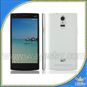 Made in China Smartphone 4G Lte Android 4 4 2 Cheap Mobile Phone with Skype