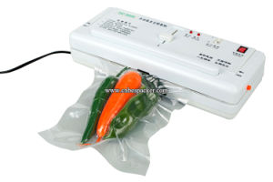 Portable Mini Size Household Vacuum Sealer Packing Machine pictures & photos