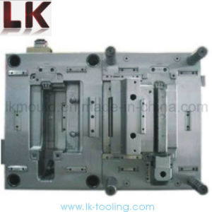 China Maker Manufacturing Custom Injection Moulds