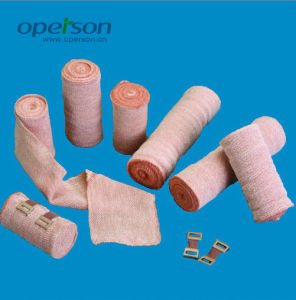 Ce Approved Surgical Bandage with High Elastic pictures & photos