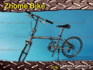China Bicycle Parts Bicycle Frame And Fork Titanium Bicycle Frame