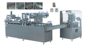 Automatic Vial/Ampoule (Single Feeding) Blister Packing Production Line (PBZ-250A) pictures & photos