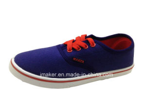 Low Ankle Casual Shoe