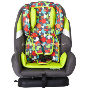 China Baby Car Seat with ECE, E1, Certification - China Baby Car ...