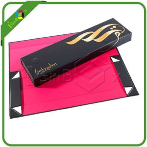 Paper Collapsible Folding Box for Packaging pictures & photos