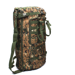 60L Large Capacity Travel Bag Climbing Outdoors Tactical Backpack Bag pictures & photos