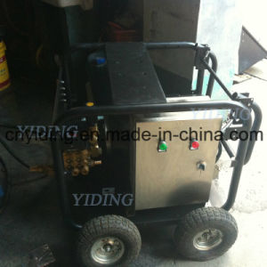 170bar 30L/Min Electric Medium Duty Pressure Washer (HPW-DK1730C) pictures & photos