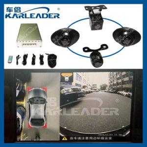 China Cheap 360 Degree Car Security Camera Bird View System China