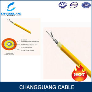Armored Indoor Communication Fiber Cable