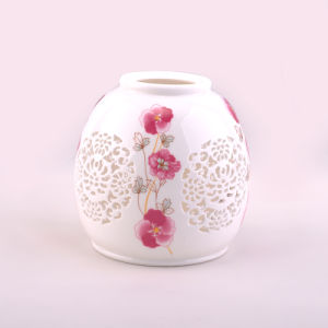 Wholesale Decal Printing Ceramic Warmer pictures & photos