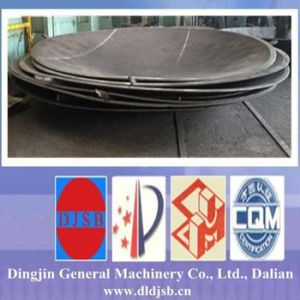 Carbon Steel Vessel Spherical Crown Head pictures & photos