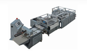 Automatic Case Making Machine (ZX-460/600) pictures & photos