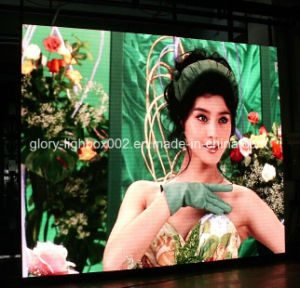 P5.926 SMD Full Color Digital LED Screen Display pictures & photos