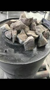 50-80mm Calcium Carbide for Acetylene Gas pictures & photos
