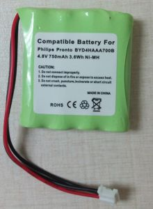 Remote Control Battery for Philips Pronto Byd4haaa700b