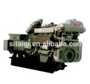 Hnd Deutz-Mwm Tbd234-V6 Auxiliary Generator Marine Diesel Engine