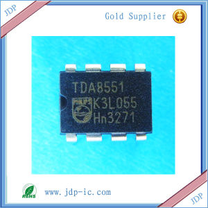 Electronics Manufacture IC Chips Tda8551 pictures & photos