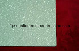 FRP Embossed Panel, Antislip Panel pictures & photos