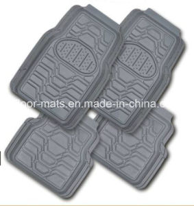 Anti-Slip PVC-NBR Car Floor Mat (C3831)