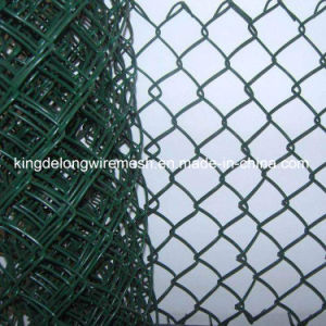 Manufacturer Supply PVC Wire Mesh Fence pictures & photos