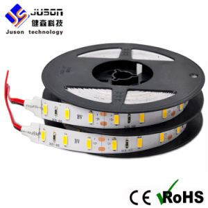 High Brightness Js-SL5730cw DC12V Flexible LED Strip pictures & photos