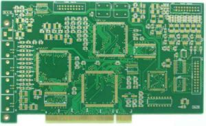 Smart Doubl Sided Inverter PCB Circuit Board