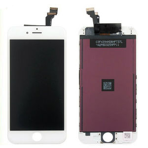 Mobile Phone Original LCD Screen with Digitizer for iPhone 6plus