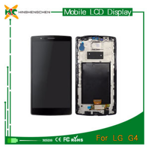 Wholesale Transparent LCD Screen for LG G4 LCD pictures & photos