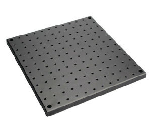 Aluminum Optical Breadboard with M6 Tapped Mounting Holes Mxt Series pictures & photos