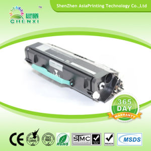 Compatible and Remanufactured Toner Cartridge for Lexmark E260 E360 E460