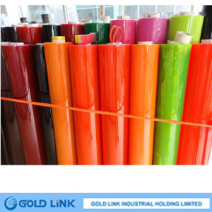 80g Self Adhesive Paper Label Film Fluorescent Paper (FR002)